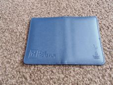 TOTTENHAM HOTSPUR MEMBERSHIP CARD HOLDER